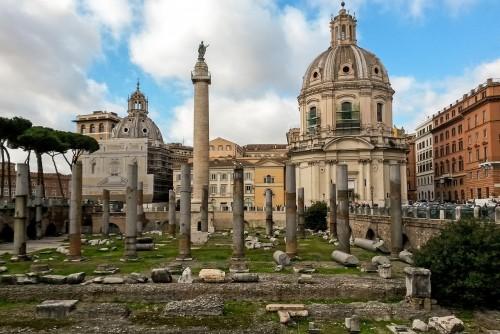Toda Roma con un solo pase