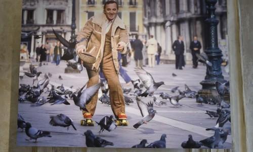Una muestra sobre Aznavour en la Provenza