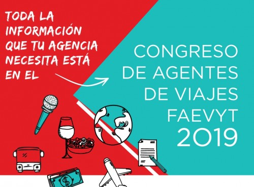 Las agencias de viajes argentinas preparan su congreso anual