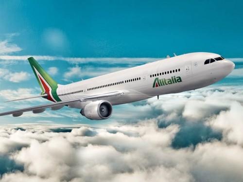 Último plazo para salvar Alitalia