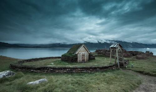 Una visita a los vikingos desaparecidos de Groenlandia