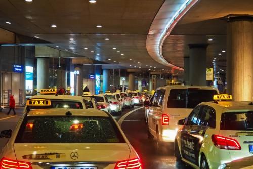 Afterflight: la nueva app para ahorrar entre el aeropuerto y el centro