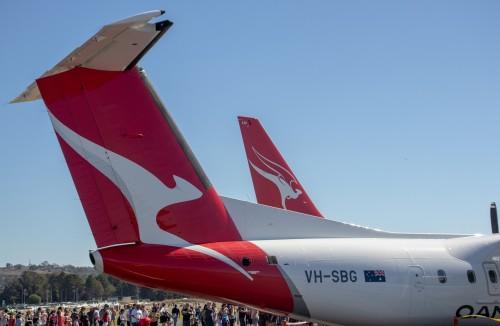 Londres-Sydney: pronto despegará el vuelo más largo de Qantas