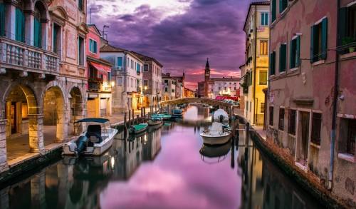 El impuesto turístico de Venecia fue postergado a septiembre