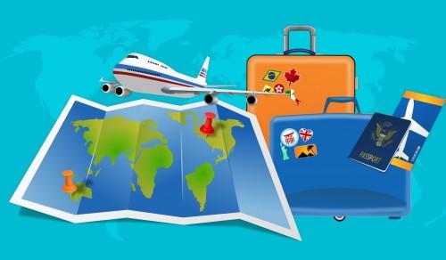 El turismo impulsa el crecimiento del país