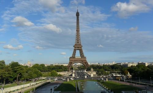 Feliz cumple Srta. Eiffel