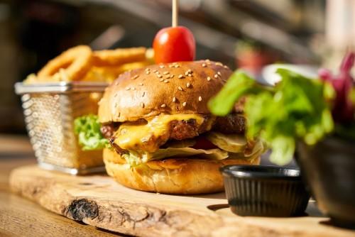 28 de mayo: el Día de la Hamburguesa