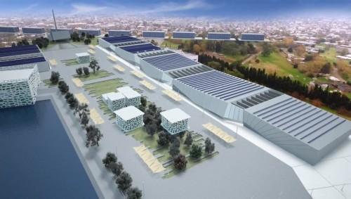Algunas precisiones sobre la Expo Buenos Aires 2023