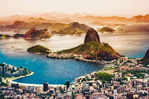 Brasil flexibiliza la capitalización de las líneas aéreas