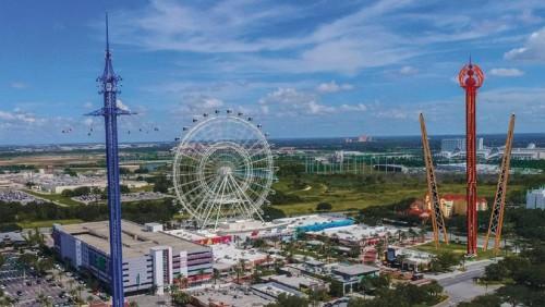 Icon Park prepara nuevas atracciones para el 2020