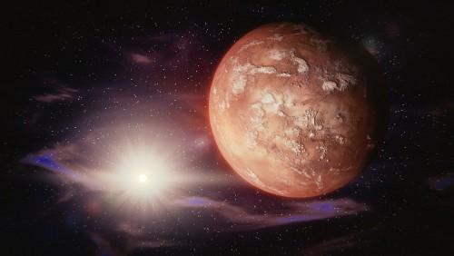 Podrás viajar virtualmente a Marte