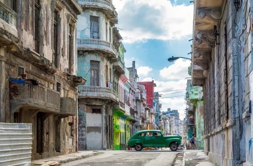 Cuba: Estados Unidos aplica su veto al turismo en la isla