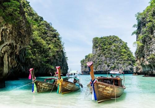 En Tailandia: pena de muerte para un selfie