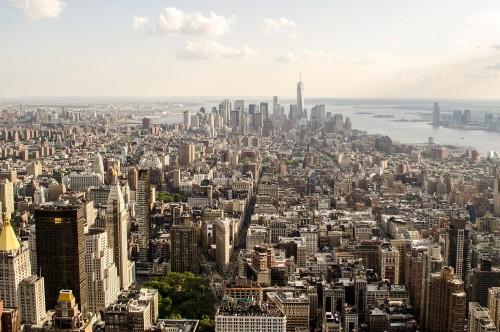 Uber volará helicópteros entre JFK y Manhattan