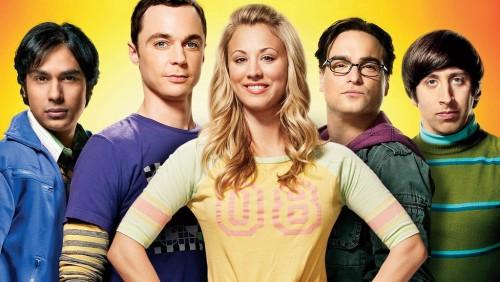 Podrás conocer y entrar en los sets de Big Bang Theory