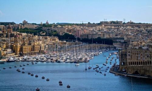RyanAir lanza su nueva filial Air Malta