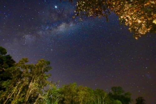 Los argentinos podrán bautizar un exoplaneta