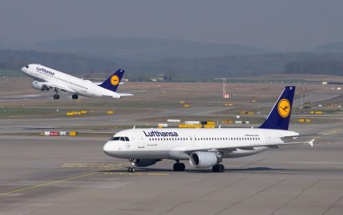 Meses de huelga esperan a Lufthansa