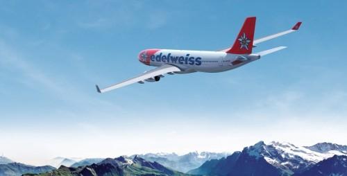 Swiss, Edelweiss y Lufthansa a precios de amigos