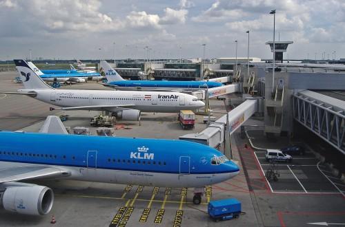 Se vienen los vuelos internacionales sin pasaportes
