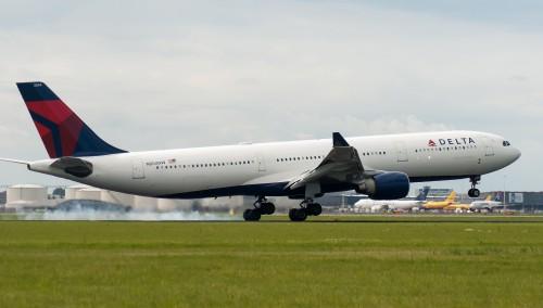 Delta: quiere cambiar el paradigma de los viajes en avión