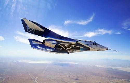 El turismo espacial: cada vez más cerca