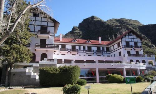 Reserva Villavicencio: también en invierno