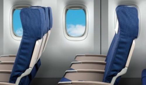 ¿Volaremos en aviones sin ventanillas?
