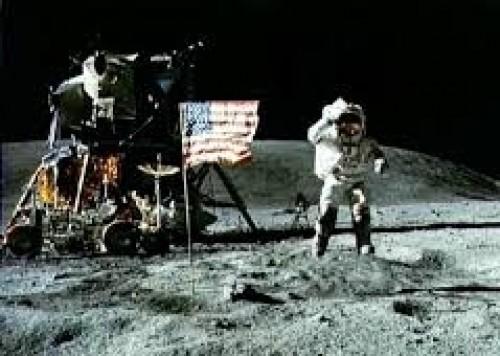 Apollo 11 en tu casa, con la Realidad Aumentada