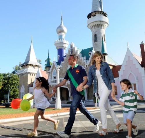 La Plata: para disfrutar en invierno y en familia