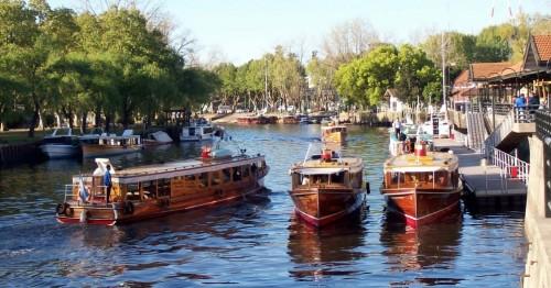 Tigre y el Delta: las opciones del invierno