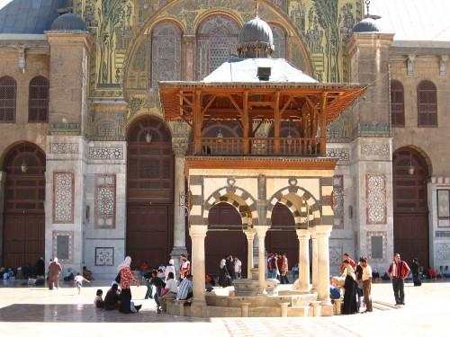 Siria: visitas virtuales en 3D