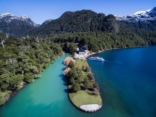 Los paisajes más lindos de Bariloche