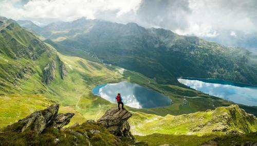 Val Piora: los fascinantes Alpes de la Suiza italiana