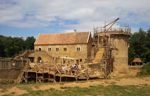 La Edad Media en pleno siglo XXI