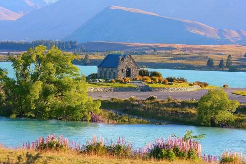 Habrá que sacar una visa electrónica para Nueva Zelanda