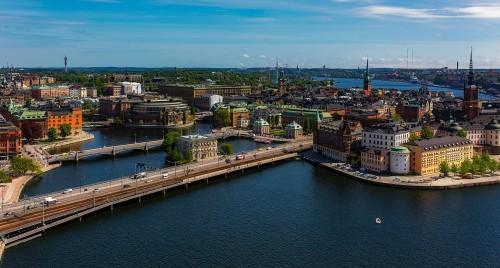 En Suecia: se profundiza la vergüenza de volar