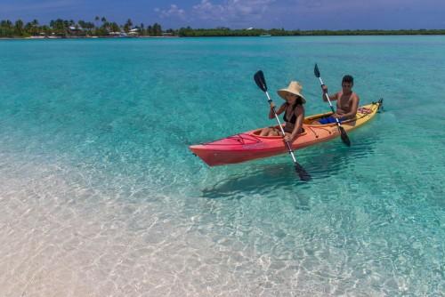 Brac y Little Cayman: las islas más cool del Caribe