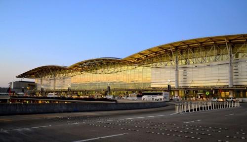 San Francisco  tendrá el primer aeropuerto verde del mundo