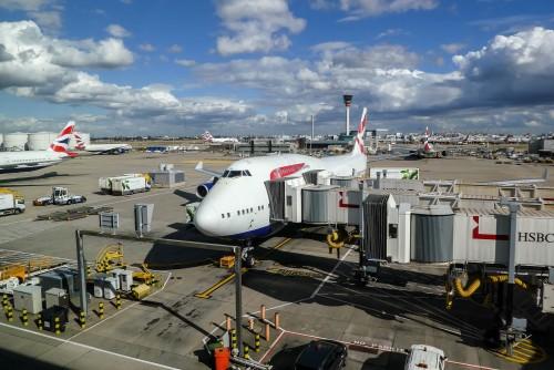 Las rutas aéreas más lucrativas del mundo