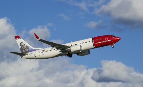 Norwegian en serios problemas