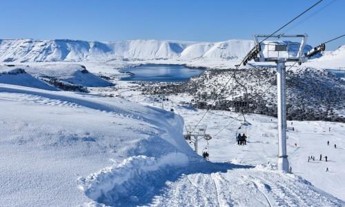 Sigue la temporada de nieve en Caviahue con mucha nieve y buenas promos
