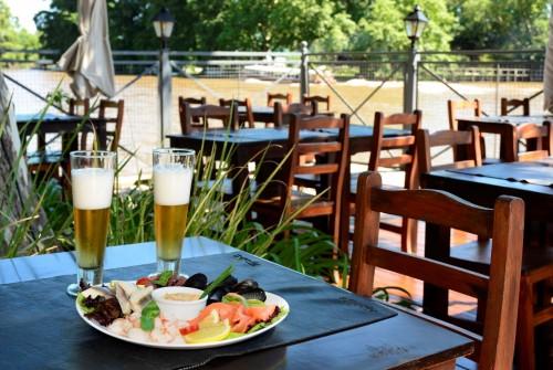 Primavera cervecera en el Tigre