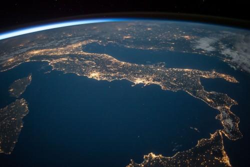 El Mediterráneo se recalienta más rápido que el resto del plantea