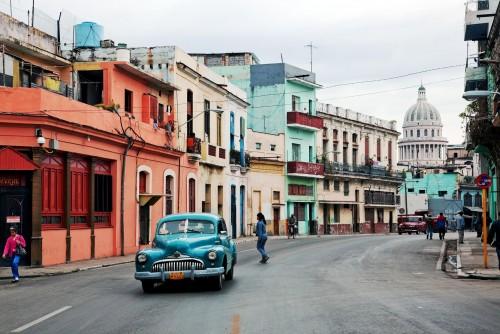 Estados Unidos endurece su embargo turístico sobre Cuba