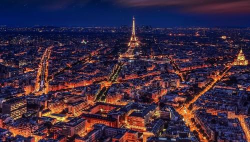 Francia: menos turistas de lo esperado
