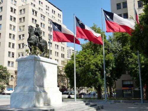 Viajar a Chile en medio de las protestas
