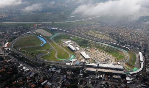 Muchos argentinos viajan al Gran Premio de F1 de Interlagos