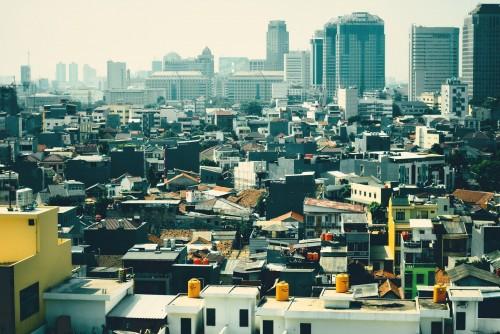 Indonesia moverá su capital a Borneo