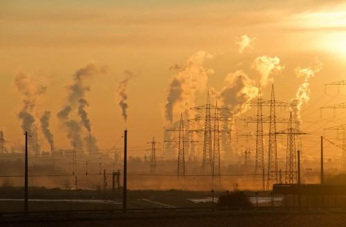 Cuáles son los países que más contaminan en 2019